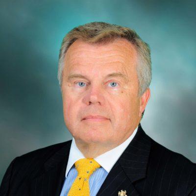 James Bursey – Chief Executive Officer
