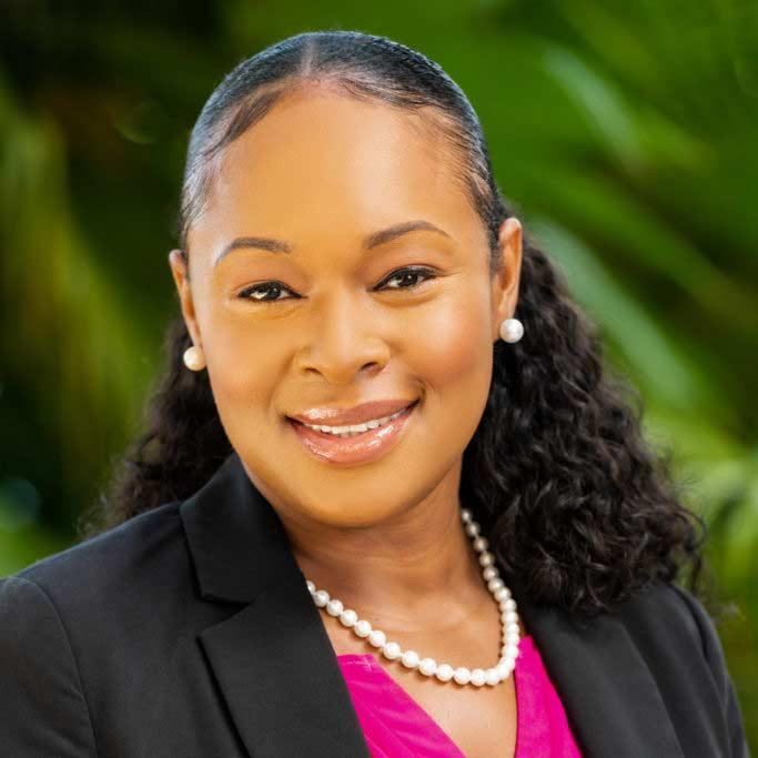 Trina Adams-Smith